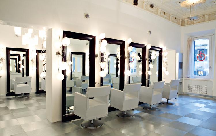 Parrucchieri a roma migliori chi il pi bravo for Arredamento centro estetico prezzi