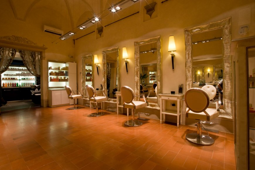Lapo via dei fossi Parrucchiere Firenze