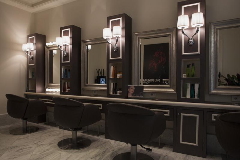 Pistolesi group salone parrucchiere firenze