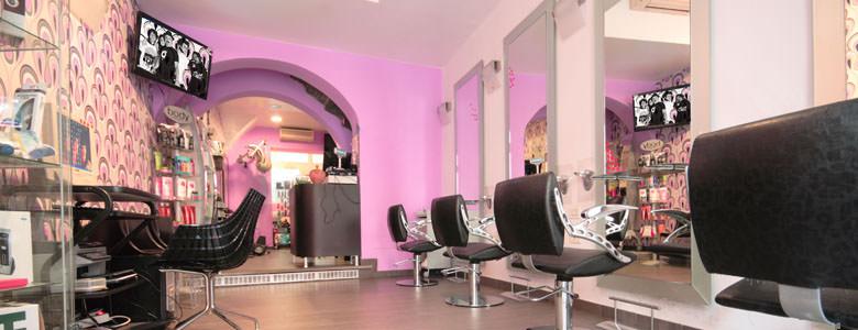 hairforce parrucchiere firenze