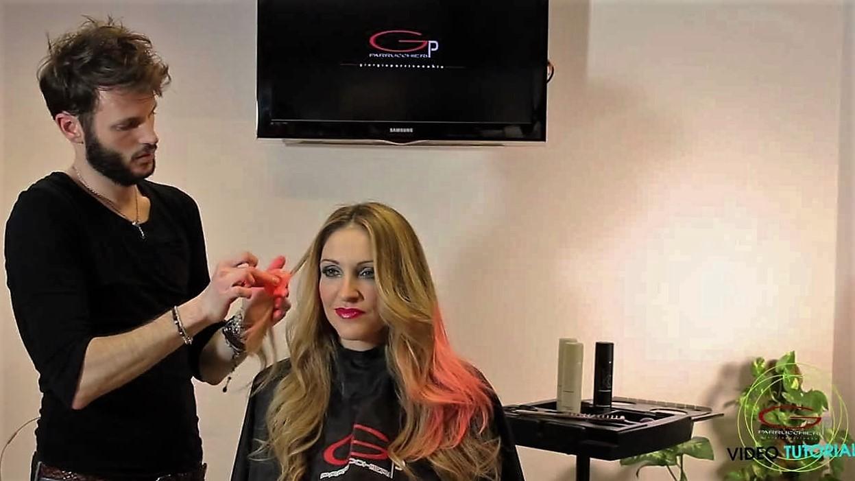 foto salone GP parrucchieri Hair & Beauty Parrucchieri Palermo