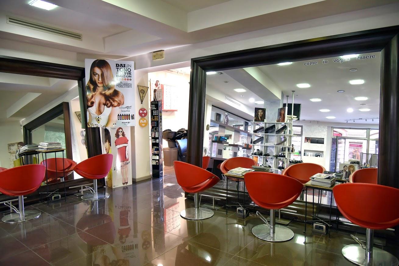 foto salone Sax parrucchieri hair & beauty Parrucchieri Bologna