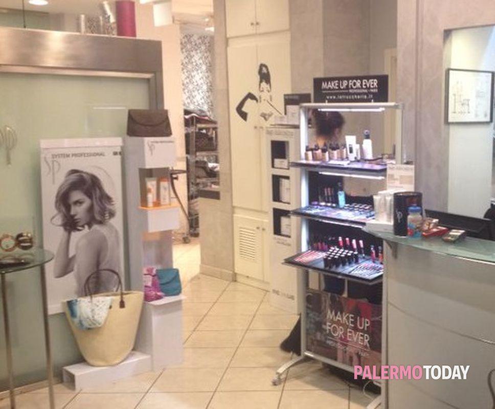 foto salone Paradisea Hair & Beauty Parrucchieri Palermo