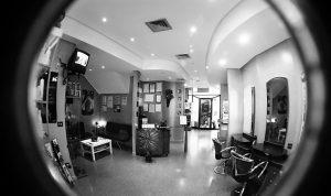 foto salone Aldo e Patrizia parrucchieri Bari