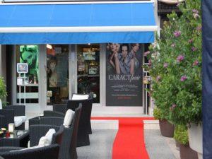 foto salone Compagnia della Bellezza Hair & beauty Bari