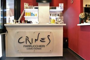 foto salone Crines Parrucchieri Amendola Hair & Beauty Bari