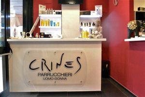foto salone Crines Parrucchieri Amendola Hair & Beauty Bari