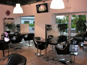 foto salone Bitetto Parrucchieri Hair & beauty Bari
