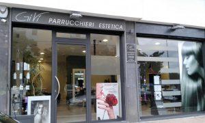 foto salone Givi Parrucchieri Bari