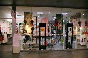 foto salone I RIcci Mestre Hair & Beauty Mestre