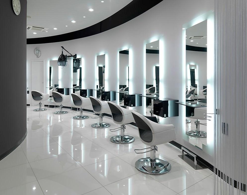 foto salone Marco De Pieri I migliori parrucchieri Mestre
