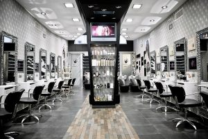 foto salone Pino Girone Hair & Beauty Parrucchiere Bari