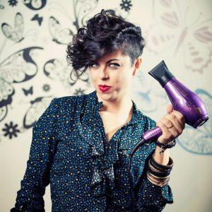 foto Silvia Palattella Parrucchiera Hair Beauty Bari