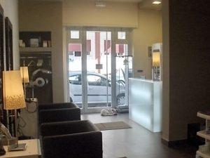 foto salone fra vi parrucchieri Bari