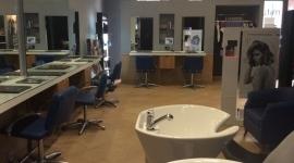 foto salone hair crimax studio parrucchieri bari