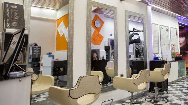 caputo hairdressing piazza congedo