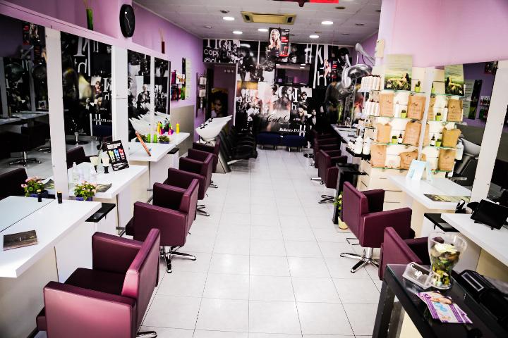 roberto dangelo hair concept messina