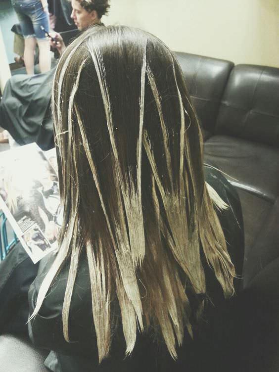 Balayage: ecco come decolorare i capelli