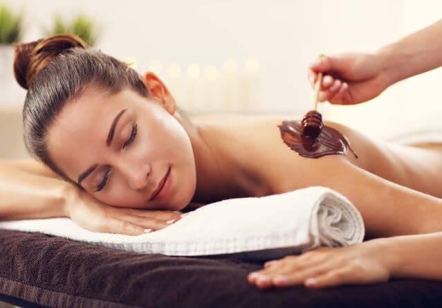 Trattamenti al cioccolato : ecco i benefici per pelle e capelli