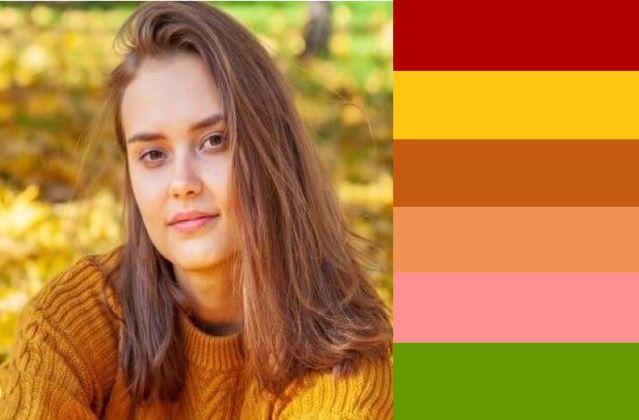 Armocromia donna autunno